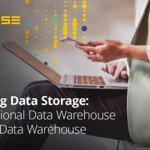 Traditioneel datawarehouse versus clouddatawarehouse