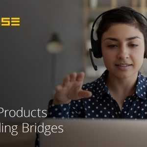 Bouwproducten en bruggen bouwen
