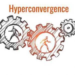 Wat is hyperconvergentie (HCI)?  - DATAVERSITEIT