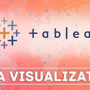 Tableau-datavisualisatie: maak je eerste Tableau-visualisatie!