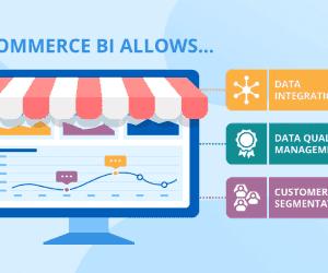 Hoe Business Intelligence-tools de e-commerce-industrie verbeteren