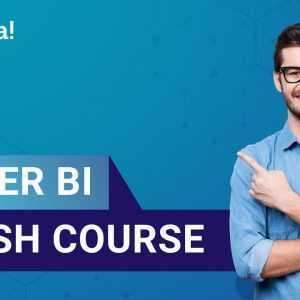 Power BI Spoedcursus |  Power BI gebruiken |  Edureka |  Power BI Live - 1