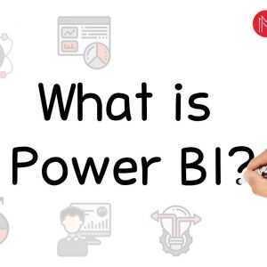 Power BI in 10 minuten |  Wat is Power BI?  |  Waarom Power BI?  - MindMajix